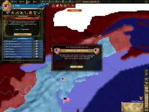 GC 2009 : Une extension pour Europa Universalis III