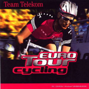 Euro Tour Cycling sur PC