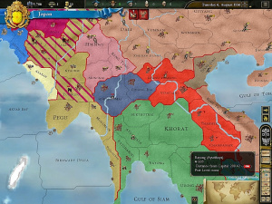 Images : Europa Universalis 3 sexyer than ever