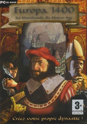 Europa 1400 : Les Marchands du Moyen-Âge