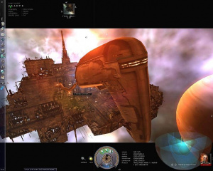 Le code source du MMO EVE Online volé
