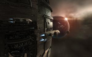 Une grosse mise à jour pour EVE Online