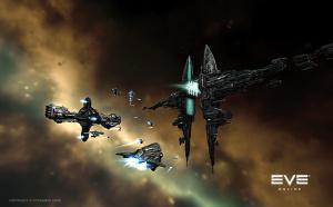 Du neuf pour EVE Online