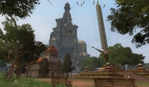 EverQuest II : La mise à jour Qeynos Rises