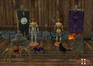 Everquest II se fait peur