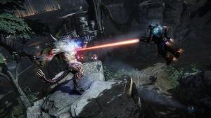 Meilleur jeu online : Evolve / PC-PS4-Xbox One