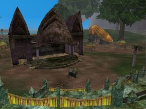 E3 2007 : Everquest Secret Of Faydwer se montre