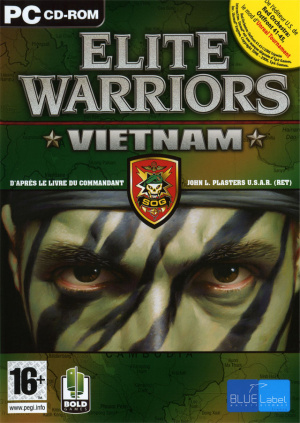 Elite Warriors : Vietnam sur PC