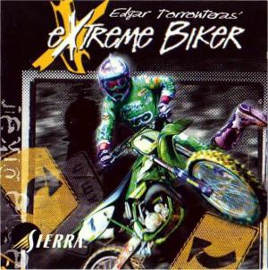 Edgar Torronteras' Extreme Biker sur PC