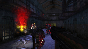 F.E.A.R. de retour en free-to-play