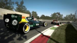 F1 2012: La démo débarque en images