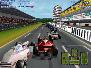Official Formula 1 Racing