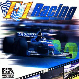 F1 Racing Simulation sur PC