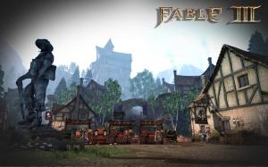 La démo PC de Fable III, un malentendu