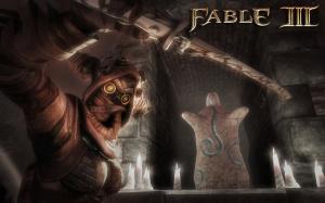 Images de Fable III PC