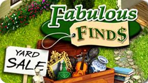 Fabulous Finds sur PC