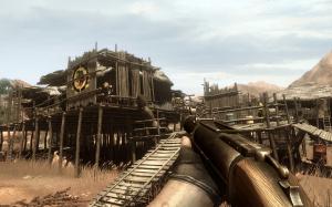 Une date de sortie et une édition collector pour Far Cry 2
