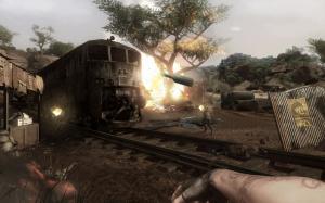 Far Cry 2 protégé par le même SecuROM que Spore