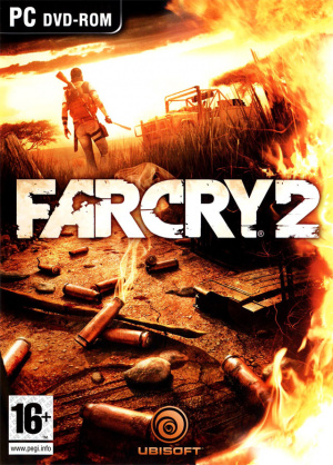 Far Cry 2 sur PC