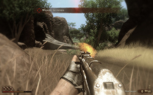 Deux nouvelles missions pour Far Cry 2