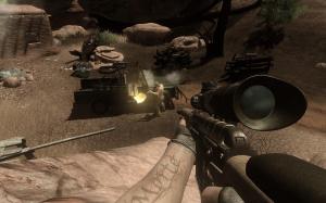 Far Cry 2 : les sauvegardes enfin patchées