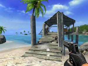 Far Cry : le meilleur est à venir