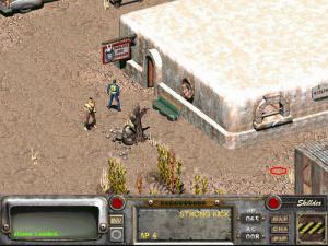 Fallout 2 a 20 ans !