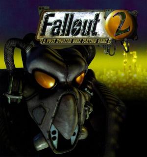 Fallout 2 sur Mac