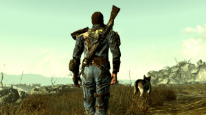 Gros succès pour Fallout 3