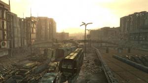 GC 2008 : Images de Fallout 3