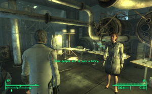 Fallout 3 : des détails sur les extensions