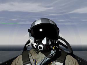 Images : Falcon 4.0 Allied Force vous invite dans son cockpit