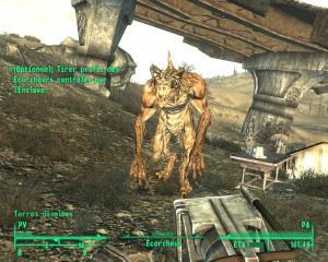 Fallout 3 : Broken Steel