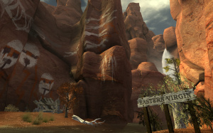 Images de Fallout New Vegas : Honest Hearts