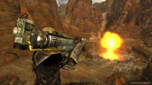 Fallout - New Vegas : du nouveau contenu à venir !