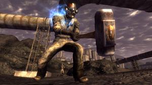 Images de Fallout New Vegas : Old World Blues