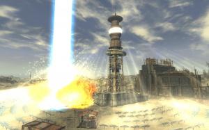 Fallout New Vegas - Bethesda Days