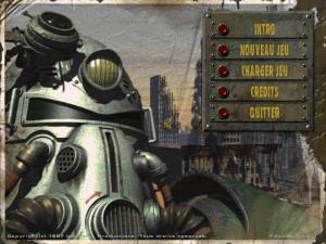 Téléchargez Fallout gratuitement