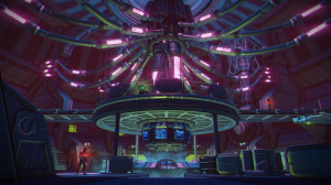 Premières images de Far Cry 3 : Blood Dragon