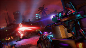 Far Cry 3 : Blood Dragon prêt à sortir