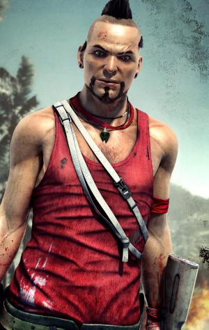 GC 2011: Images de Far Cry 3