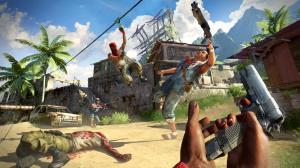 Far Cry 3 et d'autres sur le PS Plus au mois d'octobre