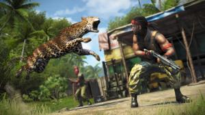 Résultats du concours Far Cry 3
