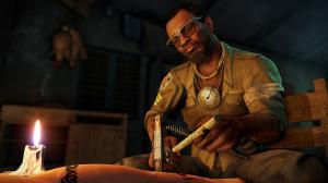 Far Cry 3 : Les rebelles Citra et Dennis