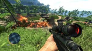 Vaas de Far Cry 3 va-t-il reprendre du service ? C'est ce que suggère Michael Mando