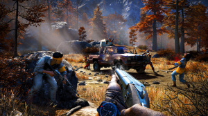 Far Cry 4 s'offre le compositeur Cliff Martinez