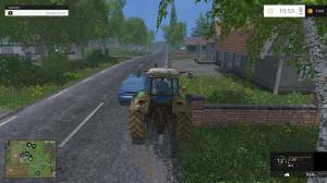 Farming Simulator 15 débarque sur PS3 et 360