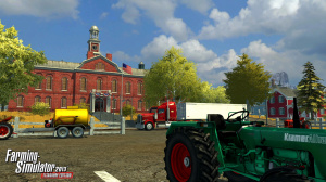 Une extension PC pour Farming Simulator 2013