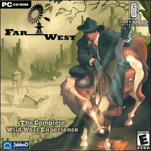 Far West sur PC