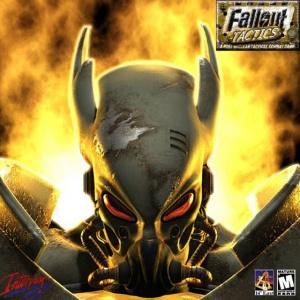 Fallout Tactics sur PC
